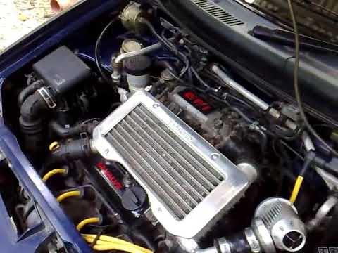 Kancil L2s Running Engine Youtube