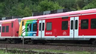 2011-07-28 [DB] Class 426, RB 33731