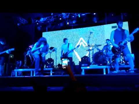"Bring Me The Horizon São Paulo - Brazil 04/03/16  ""Full Show"""