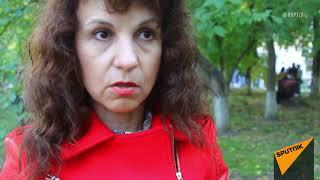 В Керчи и Севастополе объявлен траур по жертвам массового убийства в политехническом колледже