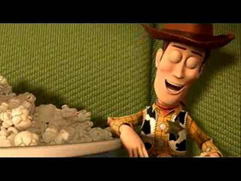 Toy Story 3 Unofficial Trailer
