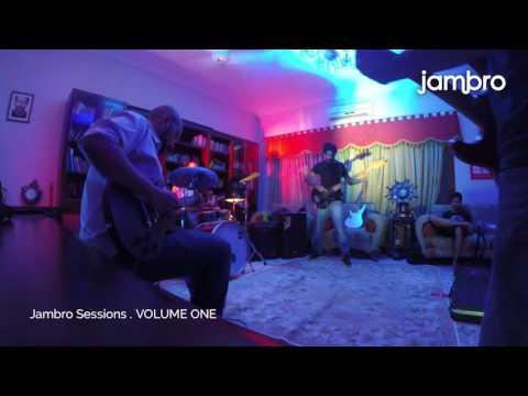 Stomp About, Jambro - Live & Improvised @TMG Santuary Karachi