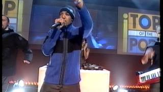Artful Dodger ft Craig David - Re Rewind (Bo Selecta)  Totp original broadcast