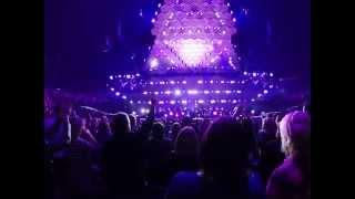 Justin Timberlake Mirrors - Nashville Dec 2014