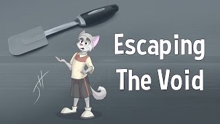 Artist Blog - Escaping the Void