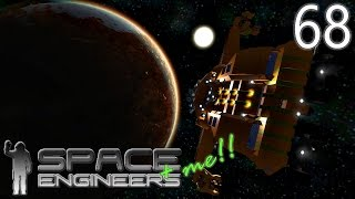 1800km Later... | Space Engineers + Me! #68