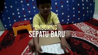 Unboxing Sepatu Anak Diadora U…