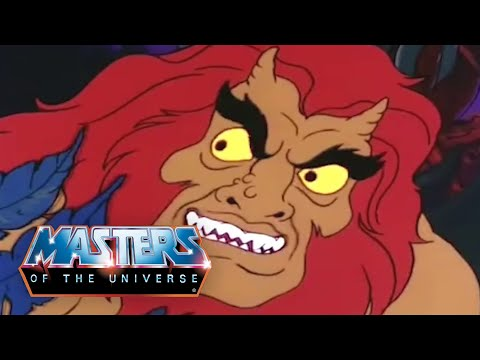 He Man Official | Disappearing Act  | He Man Full Episode | Cartoons for kids thumbnail