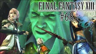 Zerfällt Cocoon bereits? • Final Fantasy XIII #68 ★ Let