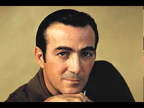 Faron Young ~ Linda On My Mind