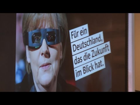 فرانس 24:'Generation Merkel' yearns for continuity and stability