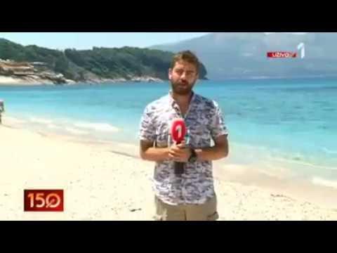 Reportaza - Saranda, Albanija jun 2017. - 150 minuta, TV Prva