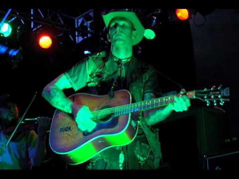 Hank3 (aka Hank Williams III) interview