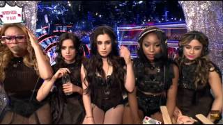 Fifth Harmony Dancing With The Stars Live Chat
