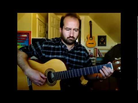 Lullaby of Birdland (George Shearing) FREE Guitar Tab (Skype Guitar ...