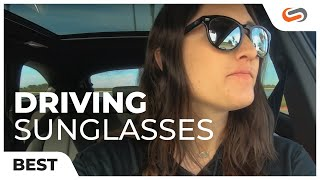 The BEST Driving Sunglasses Your Commute Needs