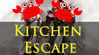 Divinity Original Bros: Kitchen Escape