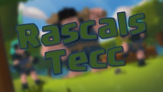 How To Use: The Rascals // Clash Royale NEW CARD