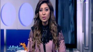 لميس سلامه : لقاء الرئيس مع أسرة الشهيد أحمد صلاح أثبت أنه «كبير العائلة المصرية»