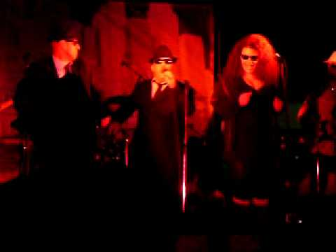 The Blues Brothers Tribute Band ( Borgo Rovereto 2010 )- Minnie the Moocher