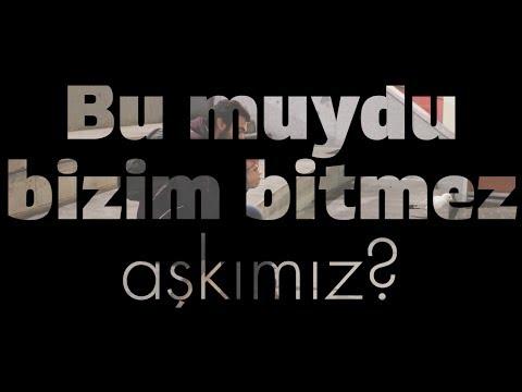 Tripkolik - Bu Muydu Bizim Bitmez Aşkımız? (Official Music Video)
