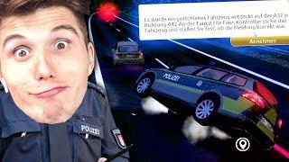 ICH STECK DICH INS GEFÄNGNIS ! | AUTOBAHN-POLIZEI SIMULATOR