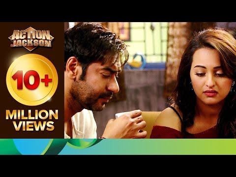 Right dose to the wrong person | Action Jackson | Movie Scene: Stream & watch back to back Full Movies only on Eros Now - https://goo.gl/GfuYux  Sonakshi plots against Ajay but unfortunately the plan back fires on her.  Movie Name – Action Jackson  To watch more log on to http://www.erosnow.com  For all the updates on our movies and more: https://www.youtube.com/ErosNowMoviesPreview https://twitter.com/#!/ErosNow https://www.facebook.com/ErosNow https://www.facebook.com/erosmusicindia https://plus.google.com/+erosentertainment https://www.instagram.com/eros_now