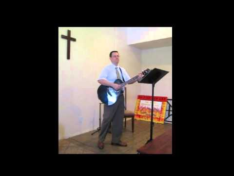 10 25 2015 Sunday Service What Do You Want NTCC of Tucson