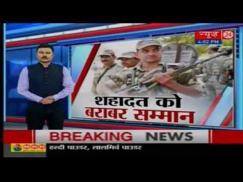 Modi सरकार का बड़ा फैसला, Paramilitary Forces को मिलेंगी सेना जैसी सुविधाएं