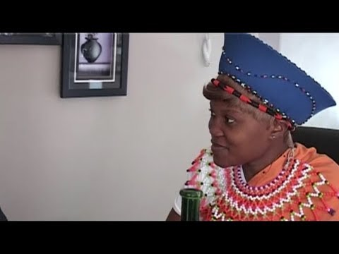 IS IT A MEN'S WORLD: ZULU MOVIE (SUBSCRIBE)