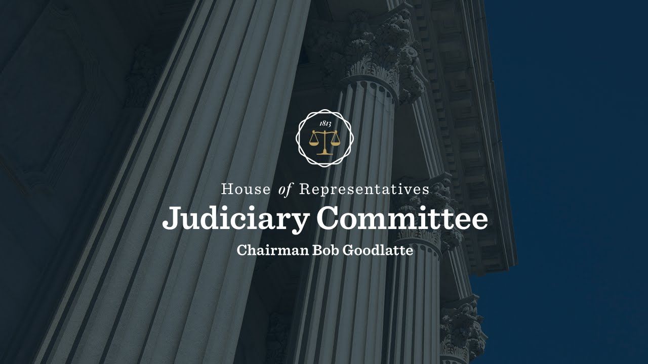 Hearing On H R 3448 And H R 2631 Youtube
