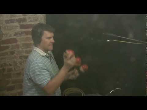 Sweet Billy Pilgrim - Joyful Reunion (Behind the Scenes)