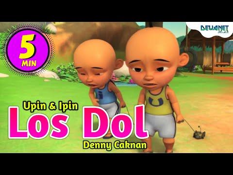 los-dol---denny-caknan-(-versi-upin-ipin-feat-bear-band-)-#dns