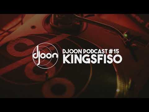 Djoon Podcast #15 - KingSfiso