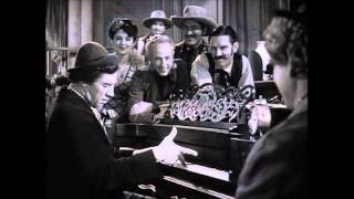 Chico Marx - Silver Threads Among The Gold
