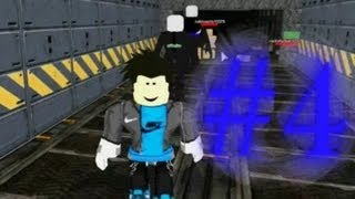 Roblox Eps.4 Another slender game!