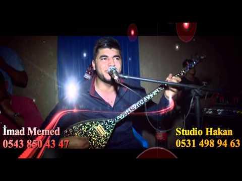 iMAD MEMED-Le Neman Le XaNımé Halay video 2017 0543 850 43 47 2017