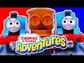 Thomas Adventures Reg And The Scrapyard Vs Thomas Take N Play Sodor Lumber HUGE Changes