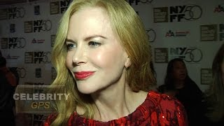 Nicole Kidman wanted to date Jimmy Fallon - Hollywood TV