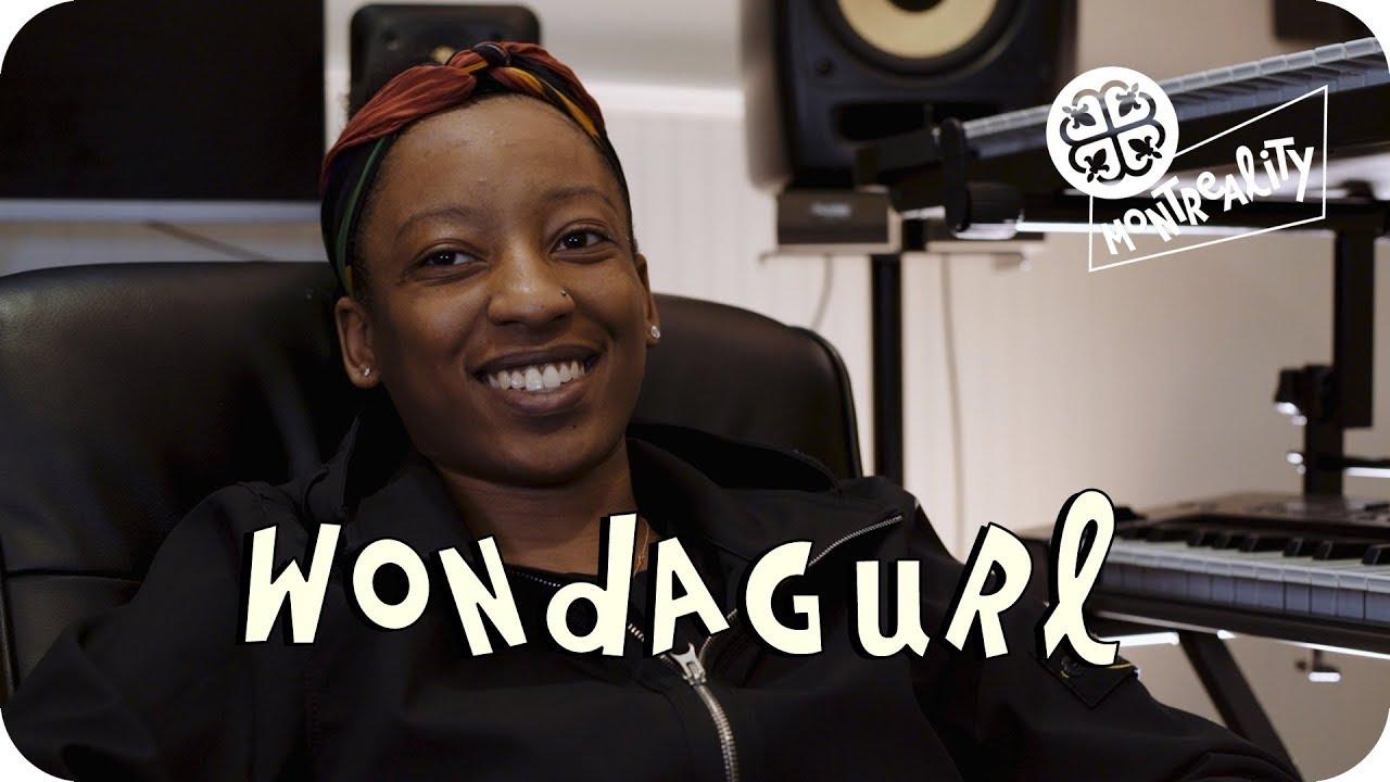 Download WondaGurl x MONTREALITY ⌁ Interview