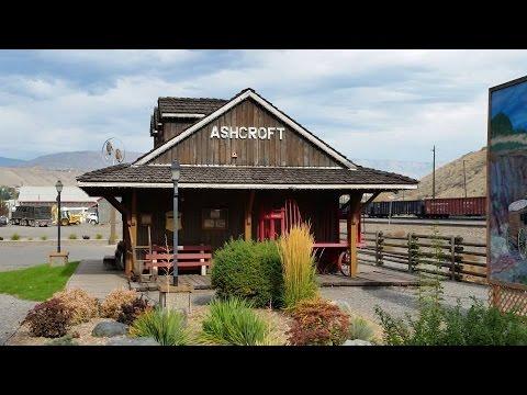 Ashcroft Canada