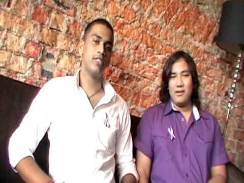 Peter Nunis & Dev Raj - Kuala Lumpur, Malaysia - College & University Students