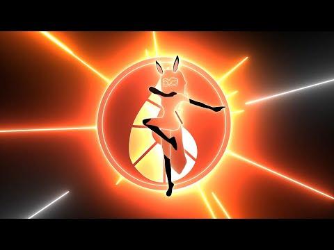 [Miraculous Ladybug Transformation ] Rena Rouge NEON Version [FAN MADE]/『レディバグ』レナルージュ変身シーン[ネオンバージョン]