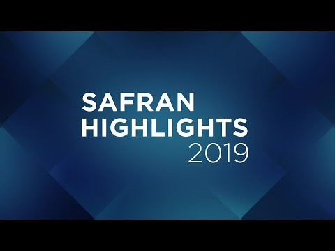 Safran Highlights in 2019