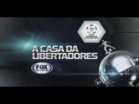 FOX Sports | Copa Bridgestone Libertadores | Olimpia X Santa Fe