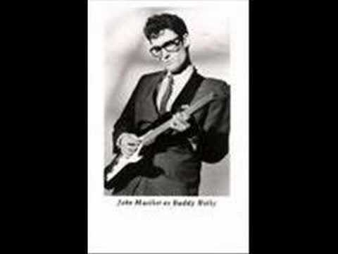 Buddy Holly - Learning the game
