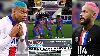Score! Match - PvP Soccer Android Gameplay screenshot 1