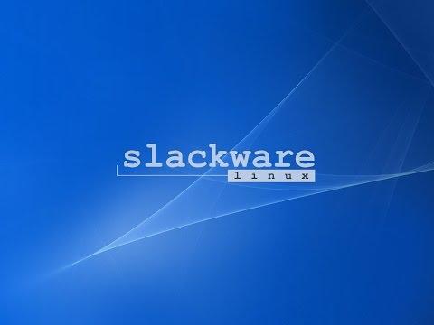 Install Slackware 14 in UEFI Mode (Dual Boot Windows 8)