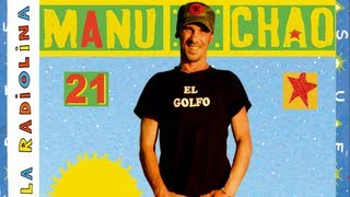 Watch Manu Chao The Bleedin Clown video