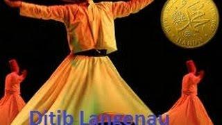 initiative zusammenrücken Ditib Langenau Semazen Tanz der Derwise